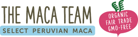 The Maca Team – UK
